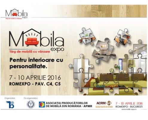 prezentare Mobila Expo 2016